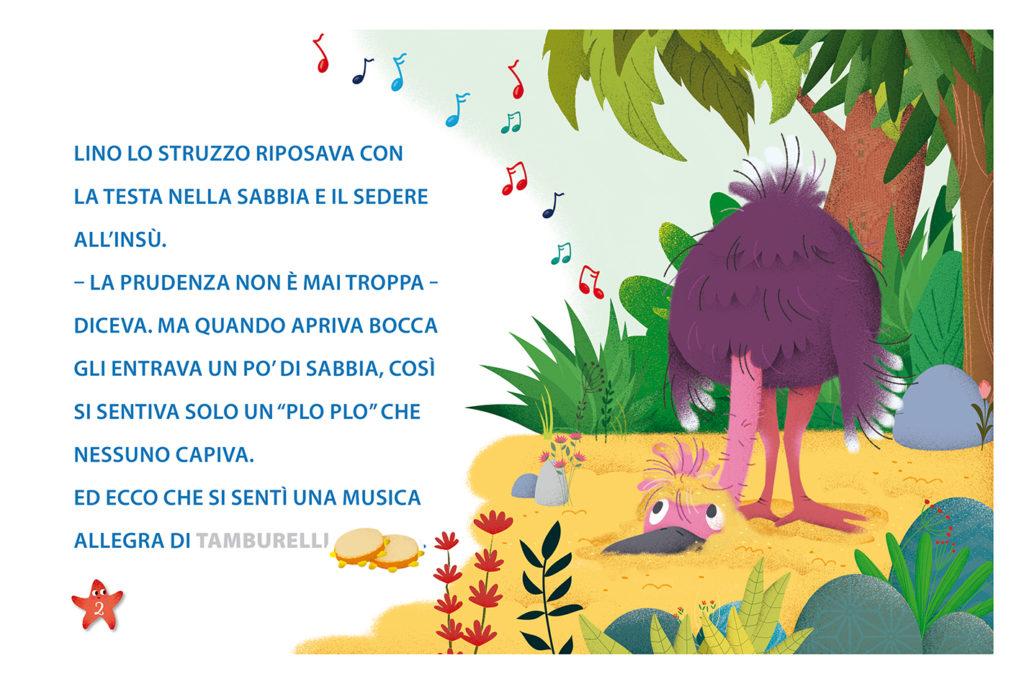 La samba dello struzzo-02-03