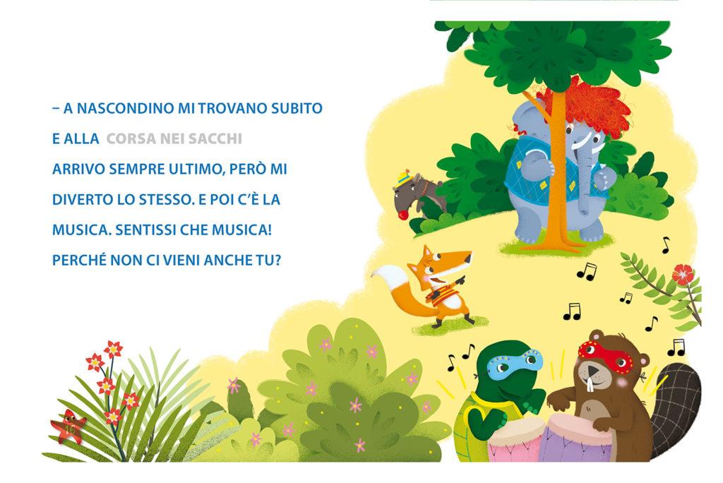 La samba dello struzzo-16-17 B