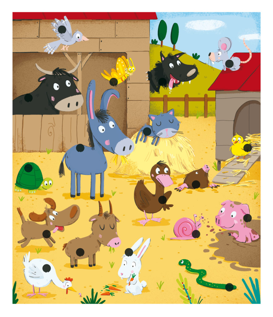 laura_giorgi_animal_animali_gioco_illustrato_bambini_illustration_children