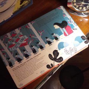 Laura Giorgi libro illustrato